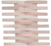 Special 3D Pink Onyx Mosaic