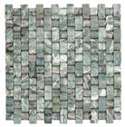 Special 3D Decorative nine dragon jade Mosaic wall tiles