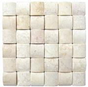 Special 3D Decorative Sunny Beige Mosaic wall tiles