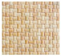 3D natural stone mosaics tiles