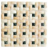 Stone Mosaic for swimming pool , wall decoration , home decoration