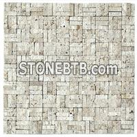 Stone Mosaic Pattern For Wall