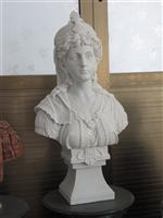 Cheap  Bust Stone Carving Statue