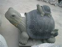 Decorative Turtle Stone Carving Statue
