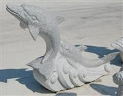 cheap granite dolphin statue for sale