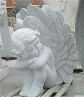 granite stone Angel statue for sale