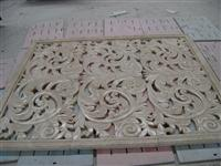 3D Cnc natural stone Carving pattern