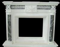 decorative electrical modern gas fireplace cheap  prices