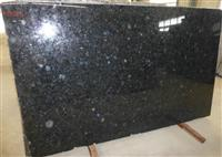 cheap Volgue Blue granite slab tile