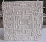 3d natural stone wallpaper for ceilings