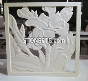 3d natural granite stone wall coverings