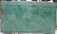 India Green Marble Slab Tile