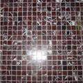 cheap rosso levante marble mosic tiles