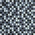 Black Marquina Marble Mosaic,Glass Mosaic Tiles Pattern