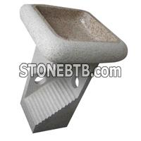cheap G682 Granite sink basin