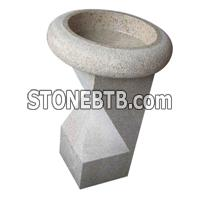cheap special G682 Granite sink basin