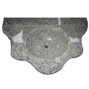 cheap samoa granite sink basin