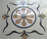 Chinese new waterjet medallion