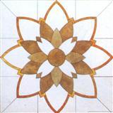 Cheap Beautiful Waterjet Pattern and Medallion