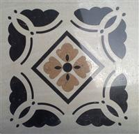 Cheap Marble waterjet medallion of floor pattern