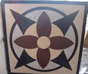 Cheap perfect natural waterjet stone medallions