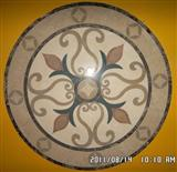 Cheap Chinese excellent quality marble Medallion