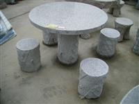 china decorative granite chair