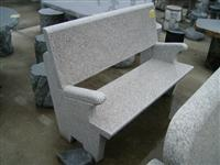 cheap china granite table & bench