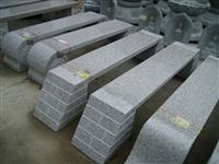 cheap Granite Stone Bench Stone Chair