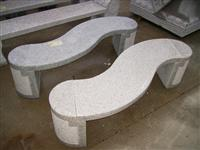 High Quality Stone Chair