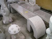 Decorative Garden Granite Stone Chairs