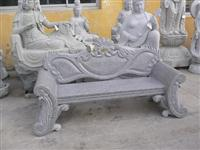 G633 natural granite stone chairs for garden