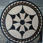 Beautiful water jet tiles medallions patterns