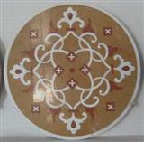 China Wall Flooring Kitchen Marble Medallion
