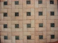 cheap china New Design 3d Stone Mosaics