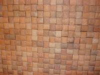 Chinese 3D pink marble wall tiles background