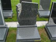 New Design Natural Stone Headstones