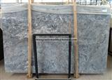 Cheap Grey of Aliveri marble slab