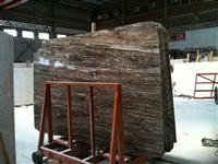 Amazon Travertine Stone Slab Tile