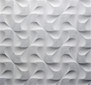 3D Stone Wave panel, Grille wall, Acoustic panel