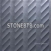 3d decorative stone interior wall paneling designs