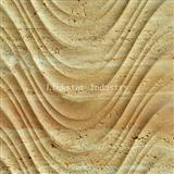 Natural Travertine 3d wallart cladding panels