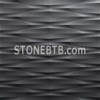 3D decorative feature stone wall tiles