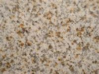 Chinese Granite, Rusty Yellow