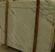 Italy Ice Flower Marble Slab