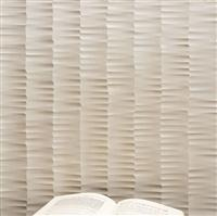 Cheap Artificial Stone 3D Wave Panel For Wall