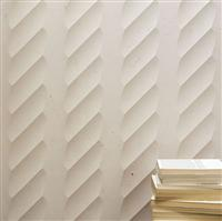 Artificial Stone 3D Wall Panel