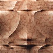 Nature red 3d marble wall cover