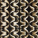 Nature 3d cnc stone embossed wall
