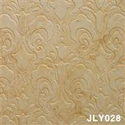 Sunny beige 3d interior wall cover